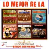 Ladrón de Amor by La Incontenible Banda Astilleros