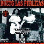 Llorando Amares, Vol. 3 de Dueto Las Perlitas