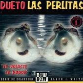 Te Volaste la Barda, Vol. 1 de Dueto Las Perlitas