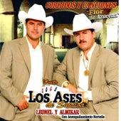 Corridos y Canciones by Leonel y Almikar