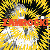 Welcome To Zamrock! How Zambia's Liberation Led To a Rock Revolution, Vol. 1 (1972-1977) by Various Artists
