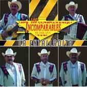 La Entalladita by Various Artists