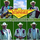 Los Traficantes by Various Artists