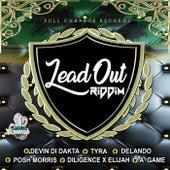 Lead Out Riddim de Various Artists