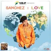 Love - Single by Sanchez