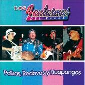 Polkas Redovas y Huapangos by Los Fantasmas Del Valle