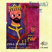 King David's Lyre by Zina Schiff