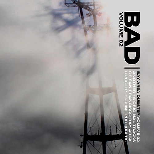 B.A.D Volume 02 by Various Artists