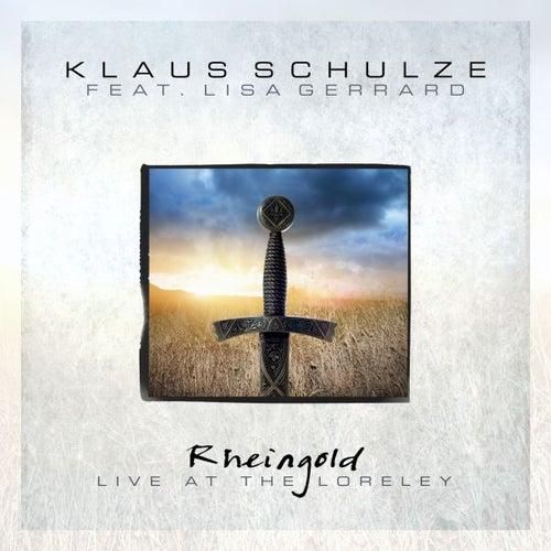 Rheingold - Live At The Loreley by Klaus Schulze