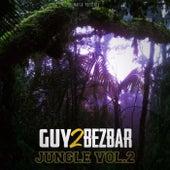 Jungle, vol. 2 de Guy2Bezbar