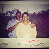 4 Summers by Lantana