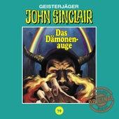 Tonstudio Braun, Folge 79: Das Dämonenauge. Teil 2 von 3 von John Sinclair
