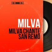 Milva chante San Remo (Mono Version) von Milva