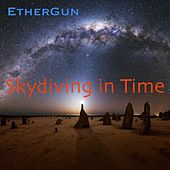 Skydiving in Time by EtherGun