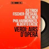 Verdi: Airs d'opéra (Mono Version) von Dietrich Fischer-Dieskau