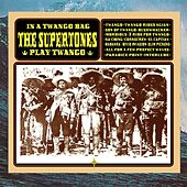 In a Twango Bag (The Supertones Play Twango) by The Supertones