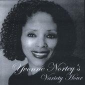 Yvonne Nortey's Variety Hour by Yvonne Nortey