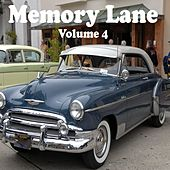 Memory Lane Vol. 4 by Various Artists