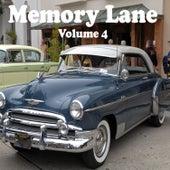 Memory Lane Vol. 4 di Various Artists