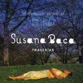 Travesías by Susana Baca