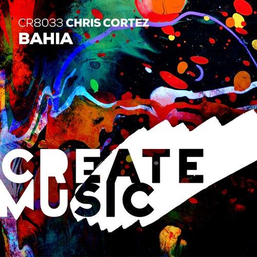 Bahia by Chris Cortez
