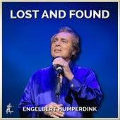 Lost And Found by Engelbert Humperdinck