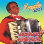 Gino Finocchiaro: Il Meglio, vol. 3 by Gino Finocchiaro