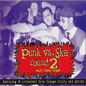 Punk vs. Ska Round 2 de Various Artists