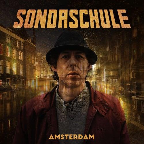 Amsterdam von Sondaschule