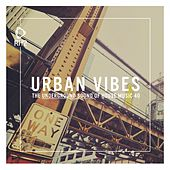 Urban Vibes, Vol. 40 by Various Artists
