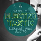Electrotastic, Vol. 27 von Various Artists