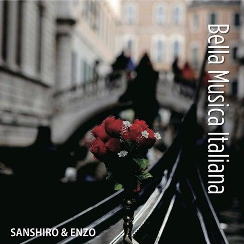 Beautiful Italian Songs by SANSHIRO