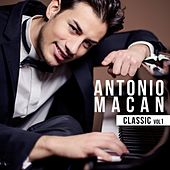 Antonio Macan Classic, Vol. 1 by Antonio Macan