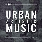 Urban Artistic Music Issue 7 di Various Artists