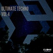 Ultimate Techno, Vol. 4 by Various Artists