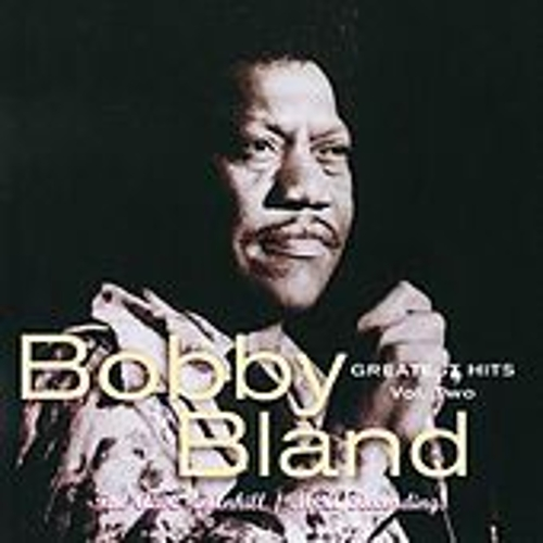 Greatest Hits Vol. 2 by Bobby Blue Bland