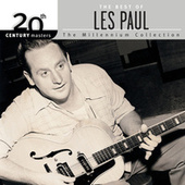 20th Century Masters: The Millennium Collection... by Les Paul