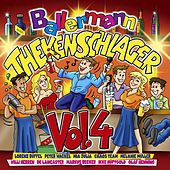 Ballermann Thekenschlager Vol. 4 von Various Artists
