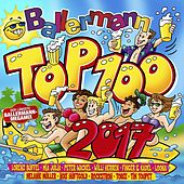 Ballermann Top 100 2017 von Various Artists