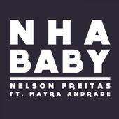 Nha Baby de Nelson Freitas