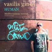 Human de Vasilis Ginos
