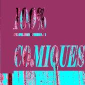 100% Comiques de Various Artists