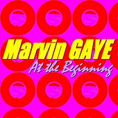 Marvin Gaye (At the Beginning) by Marvin Gaye