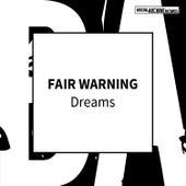 Dreams by Fair Warning