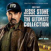 Jesse Stone: The Ultimate Collection (Music From The Original Television Movies) by Jeff Beal