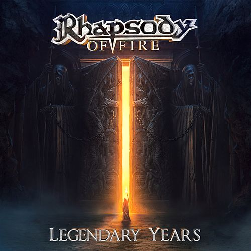 Legendary Years (Re-Recorded) by Rhapsody Of Fire
