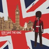 God Save the King de Arnaud Kientz