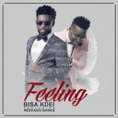 Feeling (feat. Reekado Banks) by Bisa Kdei