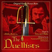 The Duellists (Original Score) by Howard Blake