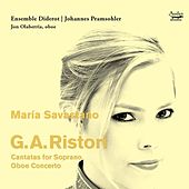 G.A. Ristori: Cantatas for Soprano & Oboe concerto by Various Artists
